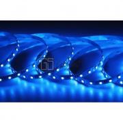 Открытая светодиодная лента SMD 5050 60LED/m IP33 24V Blue