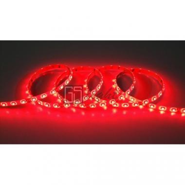 Герметичная светодиодная лента SMD 3528 60LED/m IP65 12V Red 320654, 5м