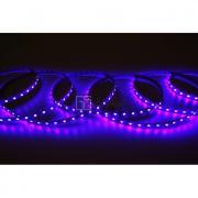Открытая светодиодная лента SMD 5050 60LED/m IP33 12V Purple