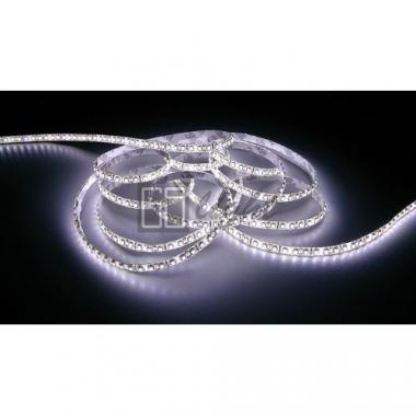 Герметичная светодиодная лента SMD 2835 120LED/m IP65 12V White 12.5W 650002, 5м