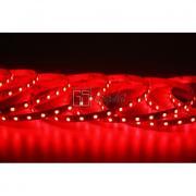 Открытая светодиодная лента SMD 5050 60LED/m IP33 12V Red LUX GSlight