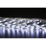 Герметичная светодиодная лента SMD 5050 30LED/m IP65 12V White LUX GSlight