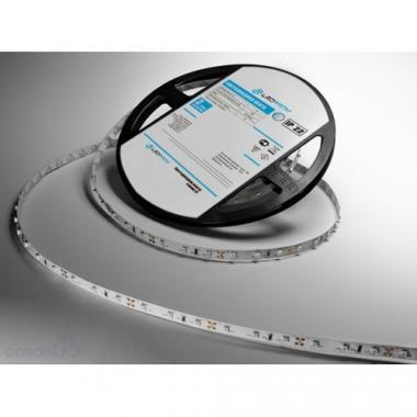 Светодиодная лента LP IP22 3528/60 LED (теплый белый, econom, 12) 4601010312020, 5м