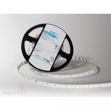 Светодиодная лента LP IP22 5050/30 LED (rgb, econom, 12) 4601010512086, 5м