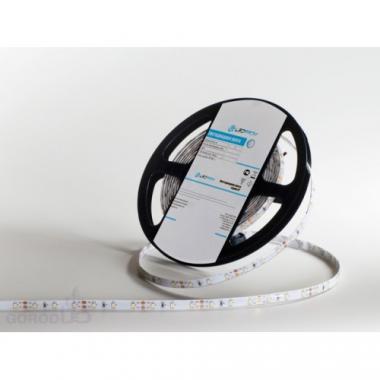 Светодиодная лента LP IP65 3528/60 LED (холодный белый, standart, 12, 28663) 4601020322019, 5м